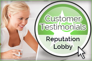 Reputation Lobby - Customer Reviews